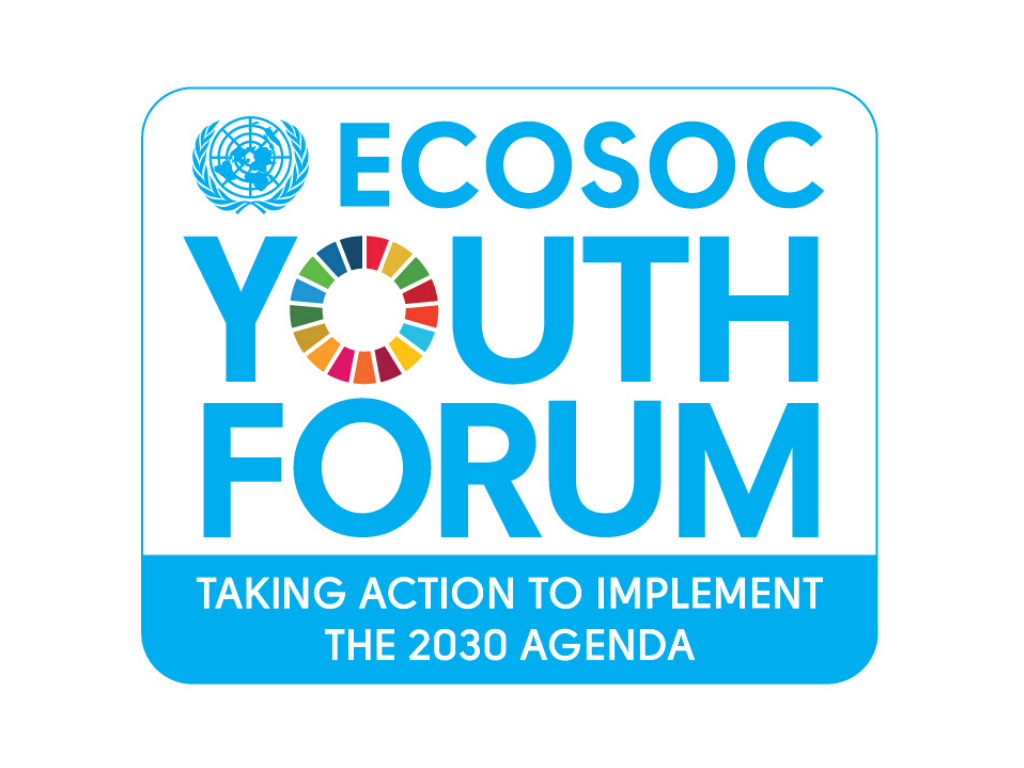 UN ECOSOC Youth Forum