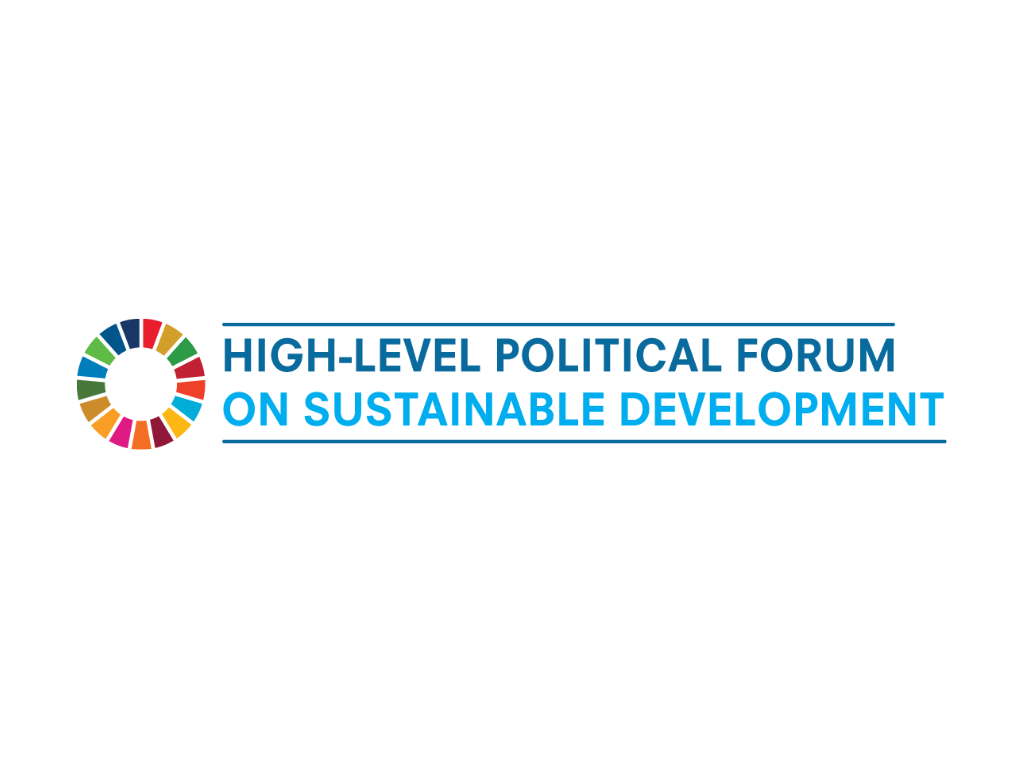 UN High-Level Political Forum