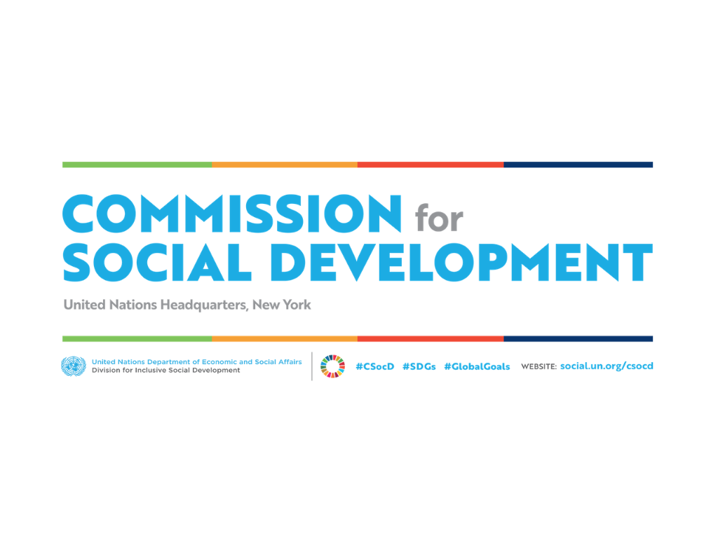 UN Commission on Social Development