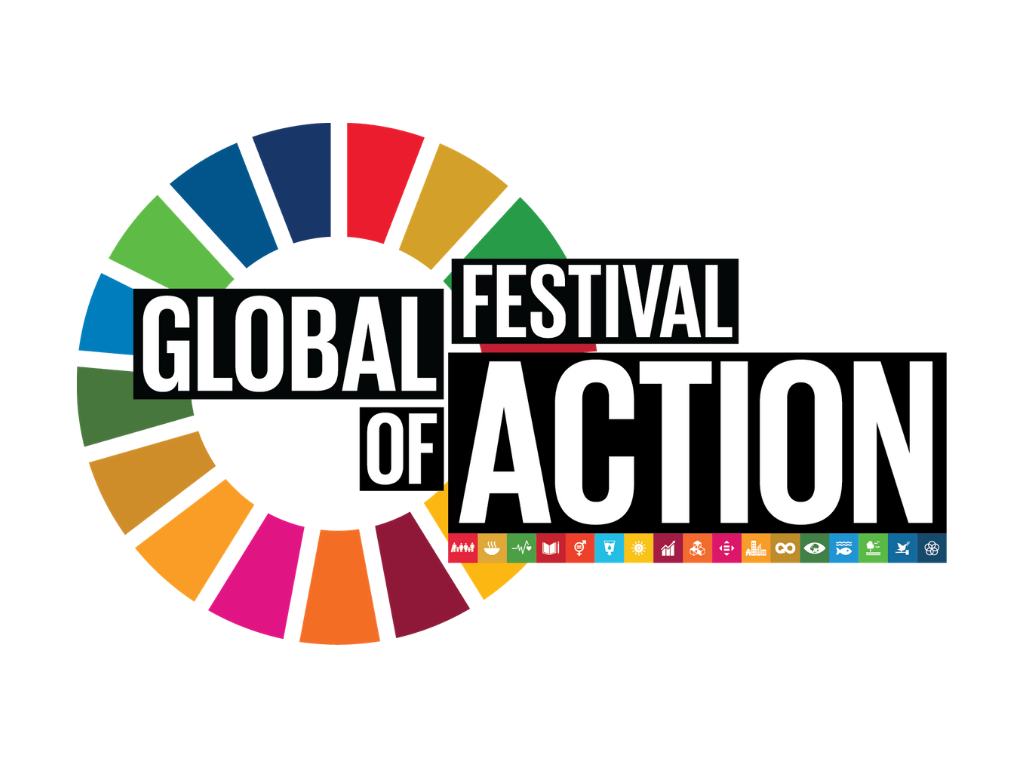 UN Global Festival of Action